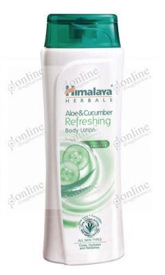 Aloe & Cucumber Refreshing Body Lotion 100ml