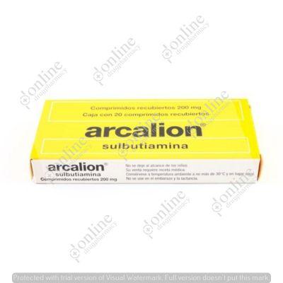 Arcalion 200 Mg