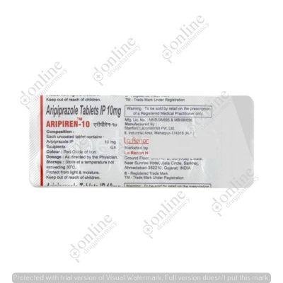 Aripiren 20 Mg