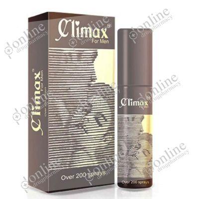 Climax Spray 12 mg
