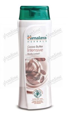Cocoa Butter Intensive Body Lotion 100ml
