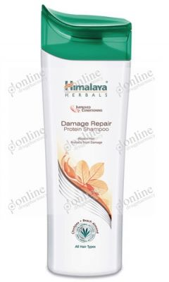 Damage Repair Protein Shampoo 100ml