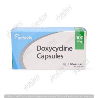 Doxycyline Capsule