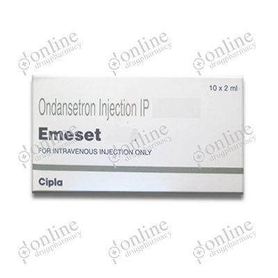 Emeset 8 mg Injection