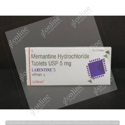 Larentine 5 Tablet