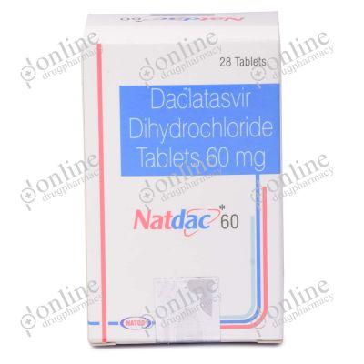 Natdac - 60mg