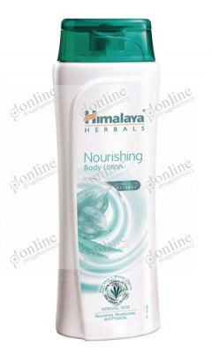 Nourishing Body Lotion 100ml