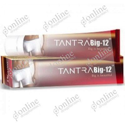 Tantra Big-12 (Penis Enlargement Cream)