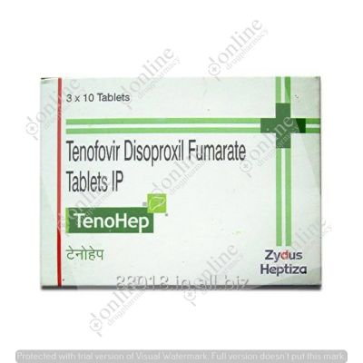 Tenohep Tablet