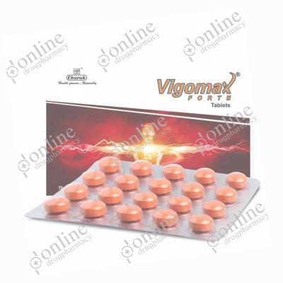 Vigomax Forte Tablets