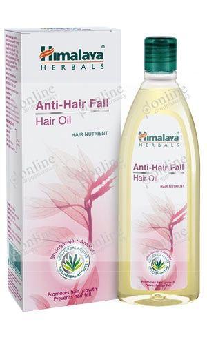 Anti-Hair Fall Hair Oil 100ml-front-view
