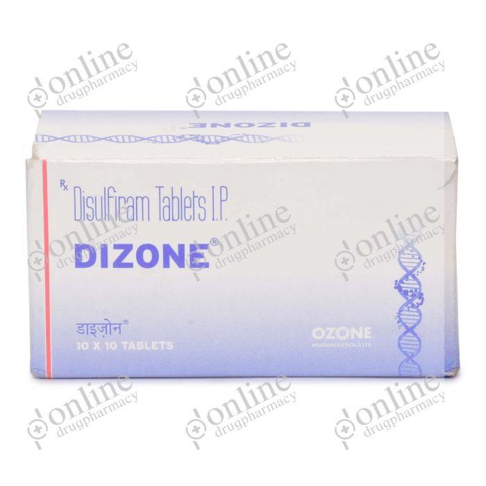 Dizone 250 mg-Front-view