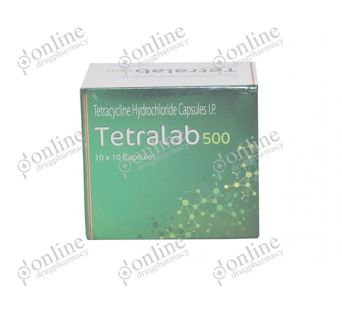 Tetralab 500 mg-Front-view