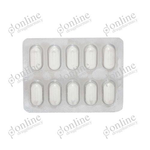 Ciplox 750 mg-Front-view