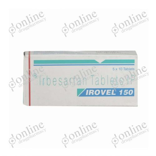 Irovel - 150mg-Front-view