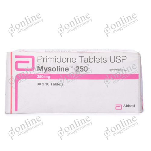 Mysoline 250 mg-Front-view