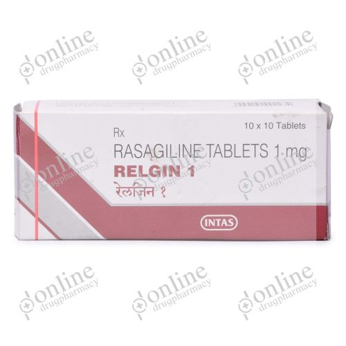 Relgin 1 mg-Front-view