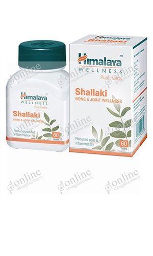 Shallaki Bone & Joint Wellness-front-view