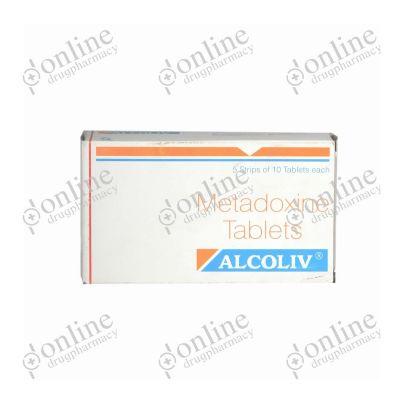 Alcoliv - 500mg