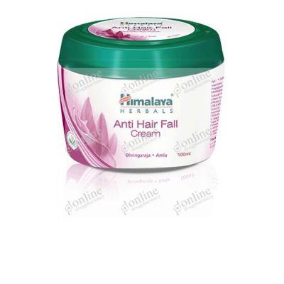 Anti-Hair Fall Cream 100ml