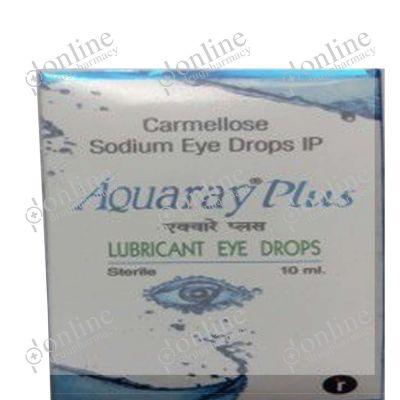 Aquaray Plus 10 ml