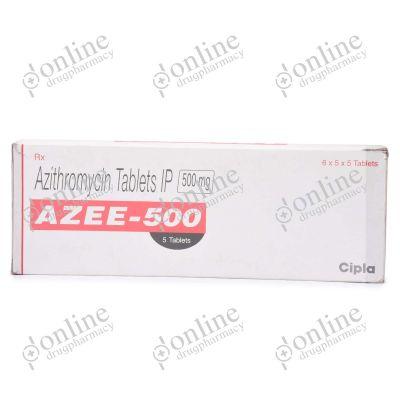 Azee-500mg