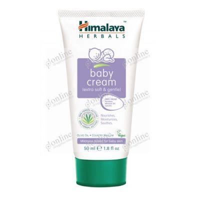 Baby Cream 50ml