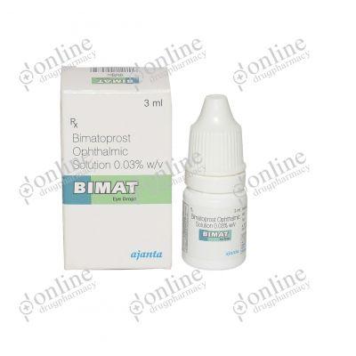 Bimat - 3ml