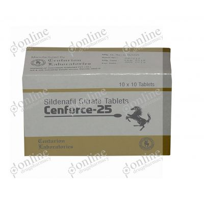 Cenforce - 25mg
