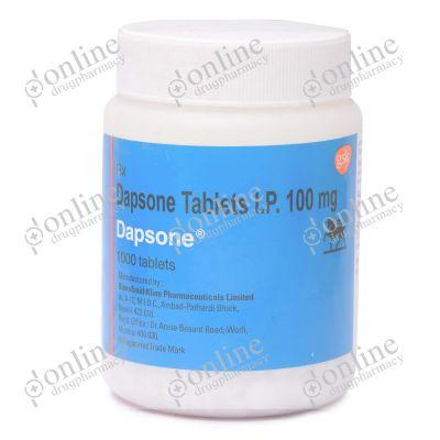 Dapsone - 100mg