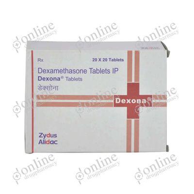 Dexona 0.5 mg Tablet