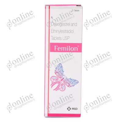 Femilon - (0.02+0.15)mg
