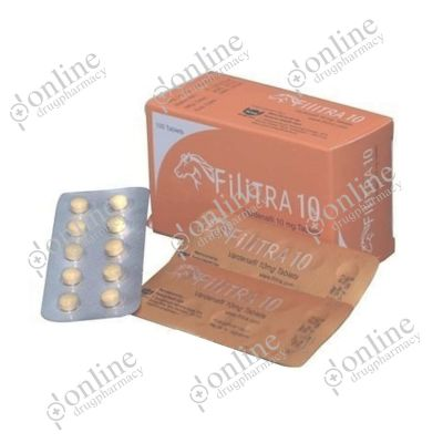 Filitra 10 mg Tablet