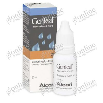 Genteal 0.3% 10 ml
