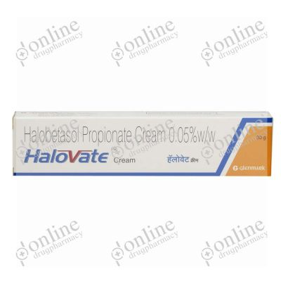 Halovate CR - 0.05% of 30gm