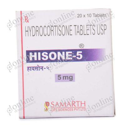 Hisone - 5mg