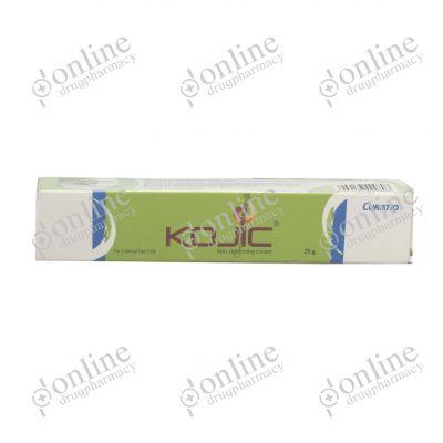 Kojic Cream - 25gm Cream