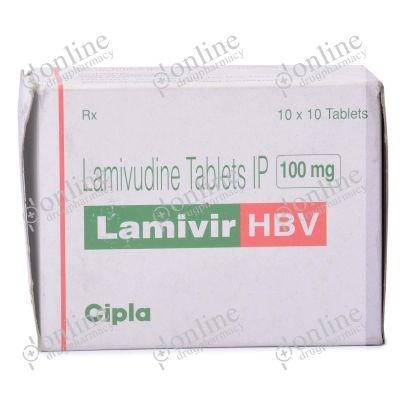 Lamivir - 100mg
