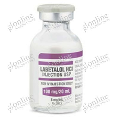 Lobet 20 mg Injection