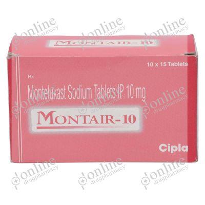 Montair - 10mg