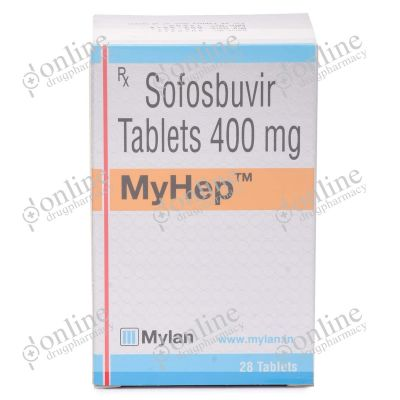 Myhep - 400mg