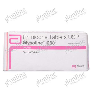 Mysoline - 250mg