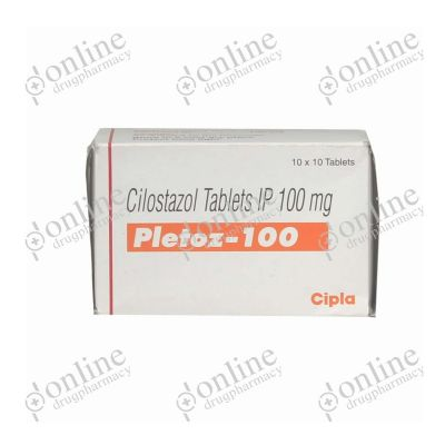 Pletoz - 100mg