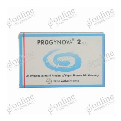 Progynova - 2mg