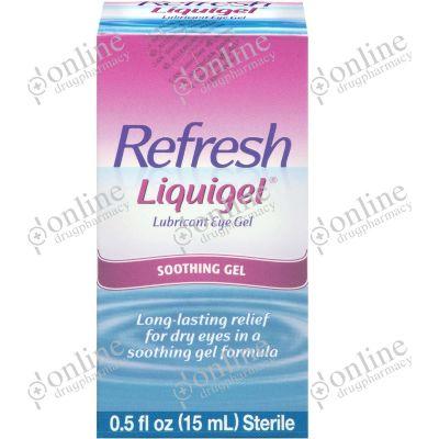 Refresh Liquigel 1%