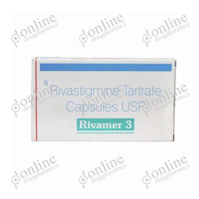 Rivamer - 3mg
