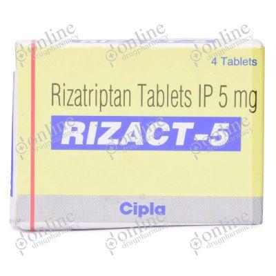 Rizact - 5mg