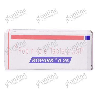 Ropark- 0.25mg