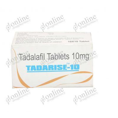 Tadarise - 10mg