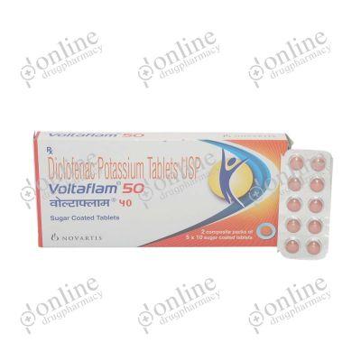 Voltaflam - 50mg